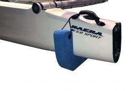 Pair Stern Supports EVA foam