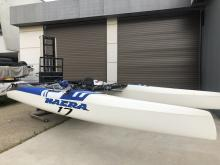 NACRA 17 257 Full Foiling Retrofit boat