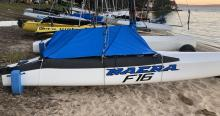 LARGE REGATTA COVER (Tramp Covers)